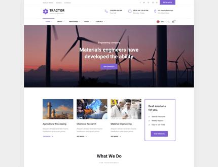 Box Homepage